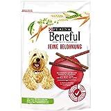 Beneful Feine Belohnung Hundesnack, 8er Pack (8 x 126 g)