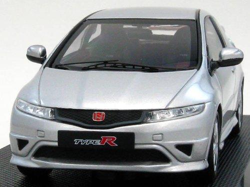 EBRRO 1/43 Honda Civic Type R Euro (44249) (japan import) Honda Civic