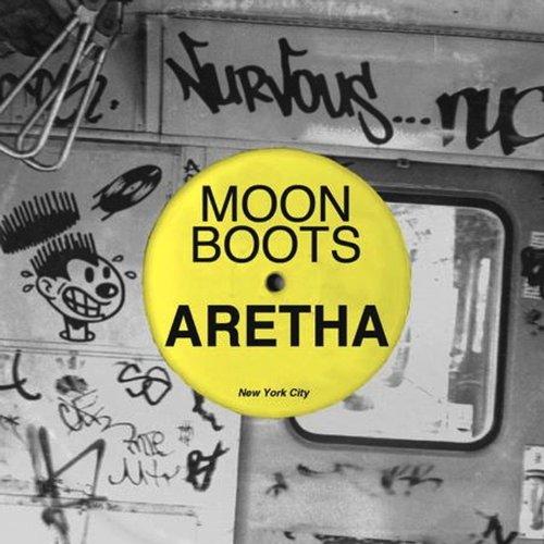 Aretha (Kid Color\'s \'88 Cruiser Remix)
