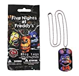 Officially Licensed Five Nights At Fredd...
