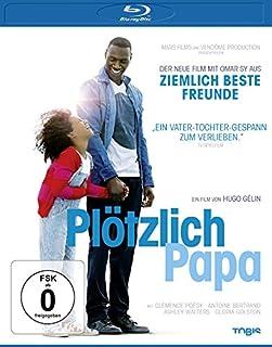 Plötzlich Papa [Blu-ray]