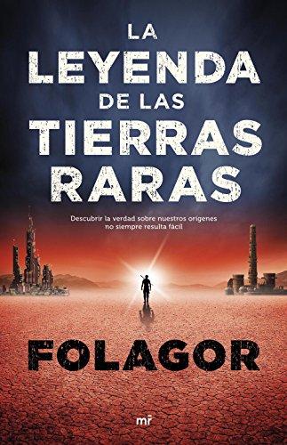 La leyenda de las tierras raras por Folagor