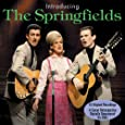 Introducing The Springfields [Double CD]