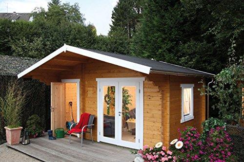 Gartenhaus Caro 58 D Modern