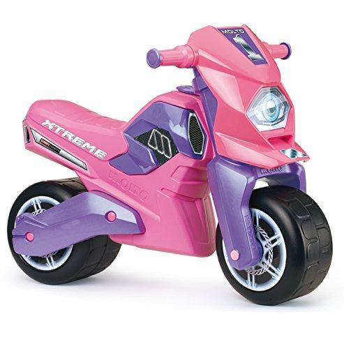 Imagen principal de Molto Cross Xtreme Niña - Moto con ruedas