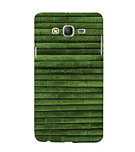 Wooden Stick Background 3D Hard Polycarbonate Designer Back Case Cover for Samsung Galaxy On7 :: Samsung Galaxy On 7 G600FY