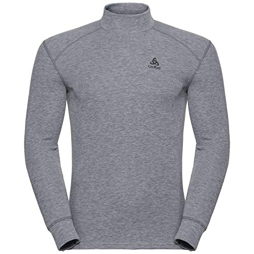 Odlo Bl Top Turtle Neck L/S Active Warm Camiseta