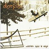 Du Western Sous la Neige (2 vinyles - Tirage Limité)