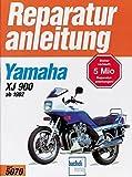 Yamaha XJ 900 (ab 1982) (Reparaturanleitungen)