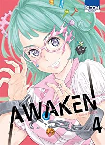 Awaken Edition simple Tome 4