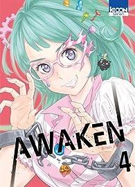 Awaken, tome 4 par Hitori Renda