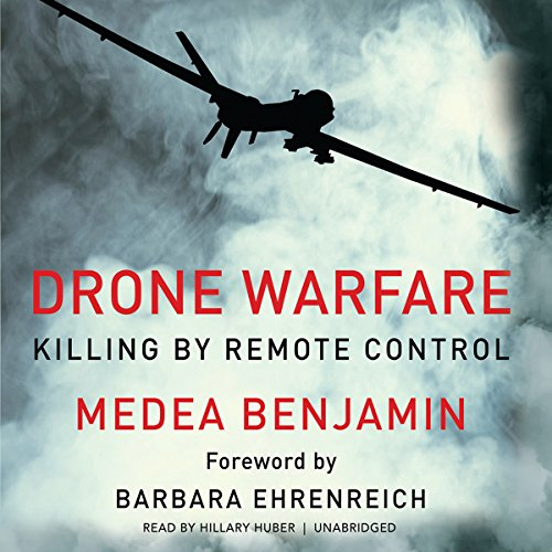 Drone Warfare  Audiolibri