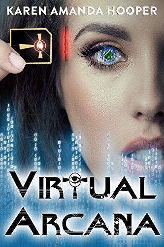Virtual Arcana (English Edition) eBook: Karen Amanda Hooper: Amazon ...
