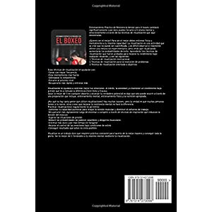 Entrenamiento Practico de Resistencia Mental para el boxeo: El uso de la visualizacion para controlar el miedo, la ansie