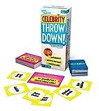 Buffalo Games Celebrity Throw Down Board...