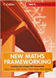New Maths Frameworking – Year 9 Practice Book 1 (Levels 4–5)