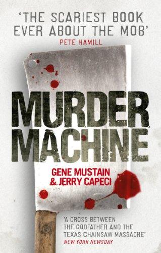 Murder Machine (Gang Brooklyn)