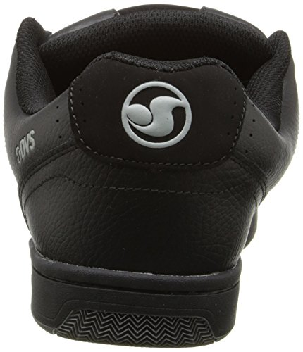 DVS Shoes Discord, Scarpe da Skateboard da Uomo Grigio (grigio)