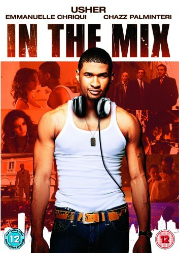 In The Mix [DVD] by Usher Raymond