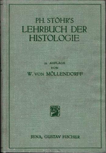 Lehrbuch der Histologie und der mikroskopischen Anatomie des Menschen mit Einschlu der mikroskopischen Technik.