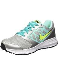 Nike Downshifter 6 (Gs/Ps) - Entrenamiento y correr Niñas