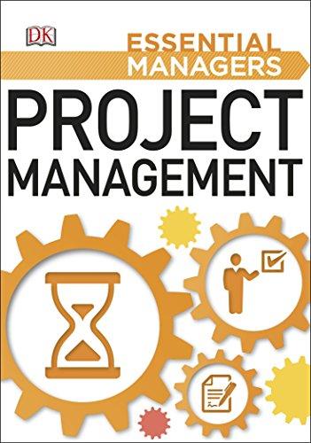 Project Management: Essential Managers por Anónimo