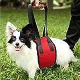 Funkeen Hund Support Geschirr Lift Rehabilitation Geschirr für Hunde Hilfe