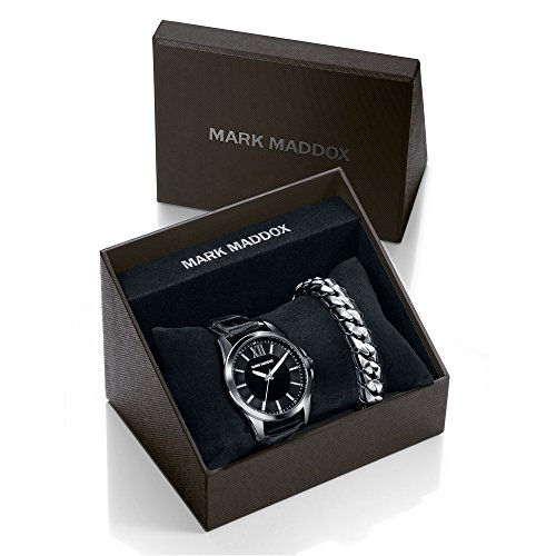 Montre Homme - Mark Maddox HC6009-99