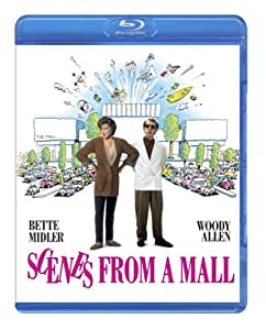 Scenes From a Mall [Blu-ray] [US Import]