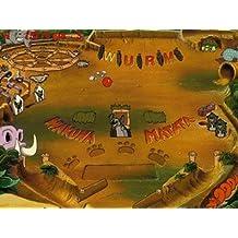 Timon & Pumbaas Dschungelflipper