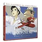 Porco Rosso - Bande originale du film