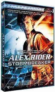 "Afficher ""Alex Rider - Stormbreaker"""