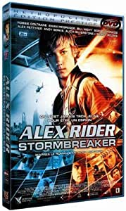 Alex Rider : Stormbreaker [Édition Prestige]