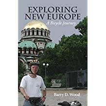 Exploring New Europe: A Bicycle Journey