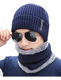 Amazon.es: Set de bufanda, gorro y guantes - Accesorios: Ropa