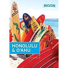 Moon Honolulu & Oahu (Moon Handbooks) (English Edition)