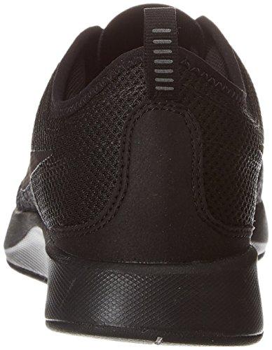 Nike Dualtone Racer, Chaussures De Sport Pour Homme Noir (noir Noir Noir 006)