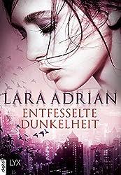 Entfesselte Dunkelheit (Midnight-Breed-Novellas 7)