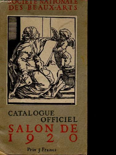CATALOGUE DES OUVRAGES DE PEINTURE, SCULPTURE DESSIN, GRAVURE ARCHITECTURE, ARTS DECORATIFS