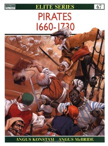 Pirates 1660-1730 (Elite)