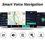 Backup-Kamera Reviewer Spiegel Durable Android 5.1 Bluetooth Objektiv Touchscreen
