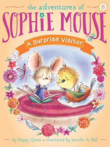 Sophie Mouse #8: A Surprise Visitor