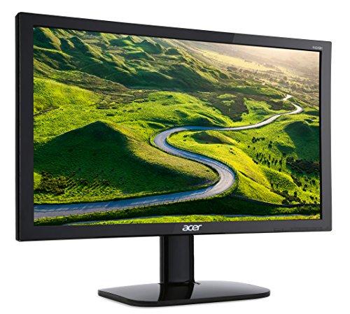 Acer UMFX0EE005 KA240HBID 24 Inch Monitor 5 ms 100M1 ACM LED DVI HDMI EURO Products