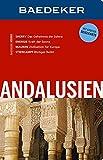 Baedeker Reiseführer Andalusien: mit GROSSER REISEKARTE - Rainer Eisenschmid