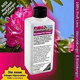 Rhododendron Azalea fertilizante líquido alta tecnología NPK + (FE) hierro, raíz, suelo, Foliar, fertilizantes–planta profesional comida