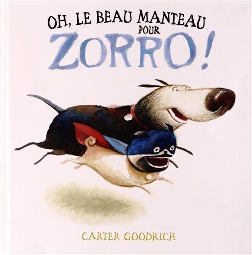 """<a href=""""/node/12583"""">Oh, le beau manteau pour Zorro !</a>"""