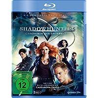 Shadowhunters - Chroniken der Unterwelt - Die komplette erste Staffel