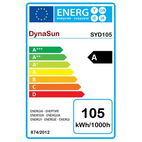 DynaSun SYD105W