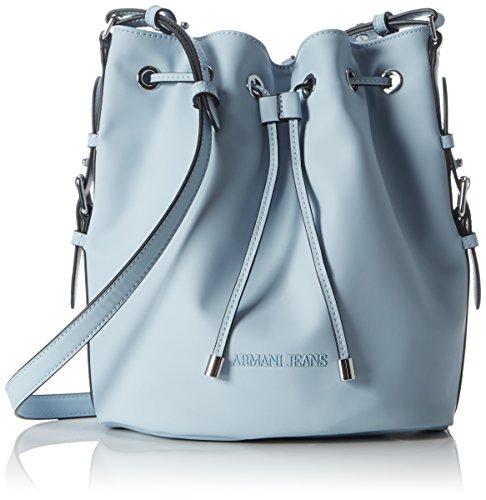 Armani Jeans 9222127p772, Sacs portés main Blau (NEW LIGHT BLUE 11530)
