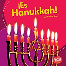 ¡Es Hanukkah! (It's Hanukkah!) (Bumba Books ™ en español — ¡Es una fiesta! (It's a Holiday!))
